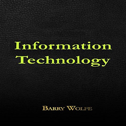 Information Technology cover art