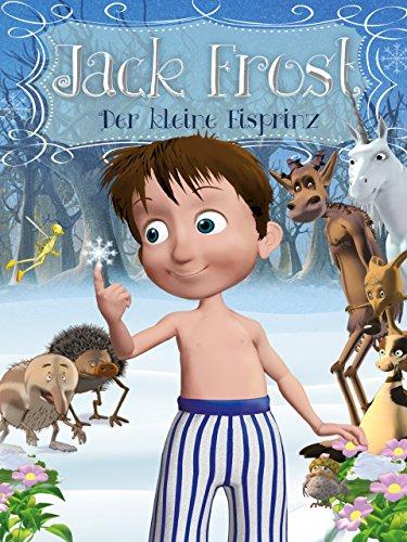 Jack Frost - Der kleine Eisprinz [dt./OV]