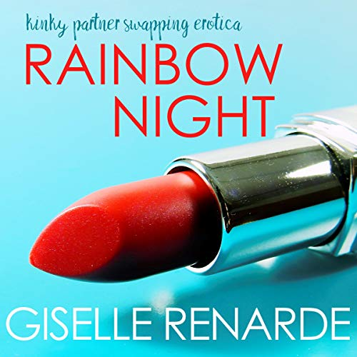 Rainbow Night cover art