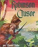 Robinson Crusoe - Albon