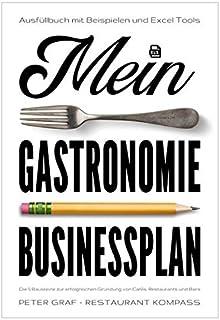 Mein Gastronomie Businessplan - Die 5 Bausteine zur erfolgre