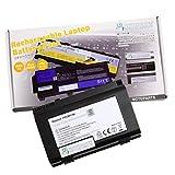 【NOTEPARTS】Fujitsu 富士通 FMV-BIBLO NF LIFEBOOK AH 用 Li-ion バッテリー FM-66C 0644670 0644690対応