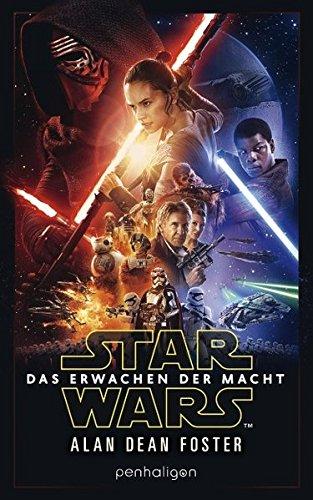 Star Wars™ - Das Erwachen der Macht: Der Roman zum Film (Filmbücher, Band 7)