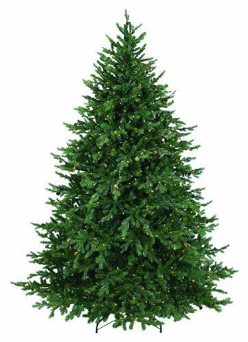 Bethlehem Lighting – Árbol de Navidad con Luces (300 miniluces, 4,5 pies)