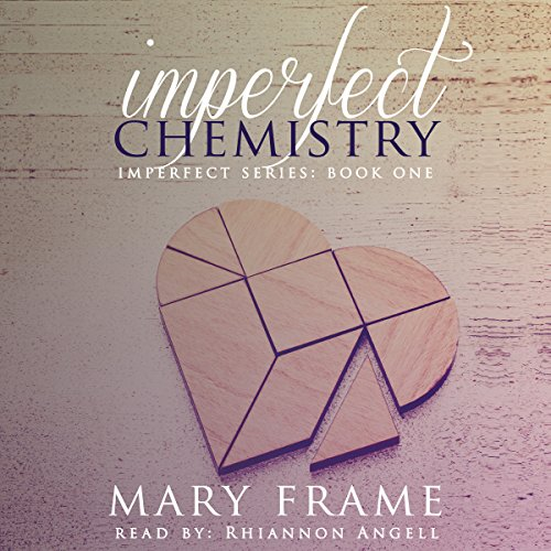 Imperfect Chemistry audiobook cover art