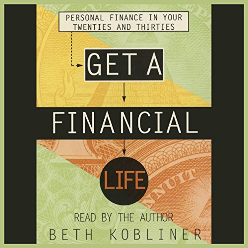 Get A Financial Life audiobook cover art