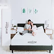 Modway Aveline Gel Infused Memory Queen Mattress With CertiPUR-US Certified Foam - 8 Inch - Full