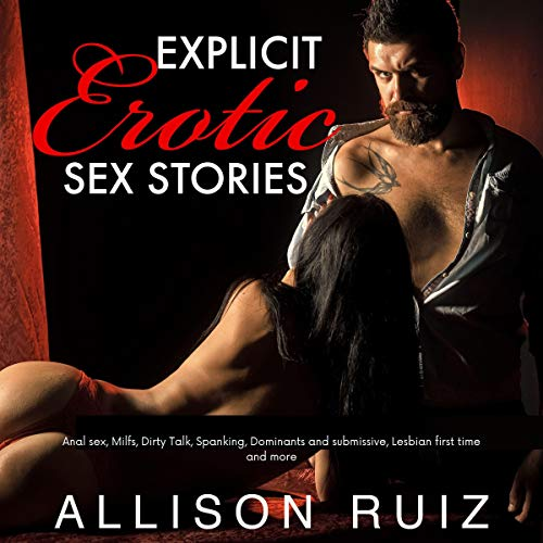 Explicit Erotic Sex Stories cover art