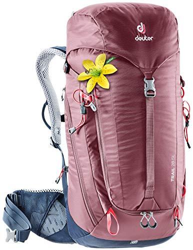 mächtig Deuter Trail 28 SL über Ferrata Ladies Travel Backpack