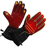 Best Heated Gloves Reviewed For The Best Winter Experience 14