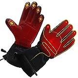 Rabbitroom Heated Gloves...image