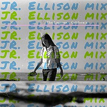 California (JR. Ellison Mix)