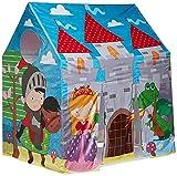 Intex 45642NP - Casita de juegos Castillo medieval