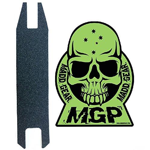 MGP Madd Gear Nitro Griptape schwarz 49 x 11 cm VX2/3/4/5 Nitro und VX5 Team