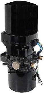 DB Electrical TRM0026 Tilt Trim Motor for Mercury 225 240 250 275 HP / 823653A5, 92459A4, 18-6765, 6270