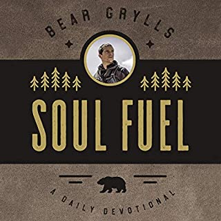 Soul Fuel cover art