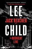 The Midnight Line - A Jack Reacher Novel - Bantam - 24/04/2018