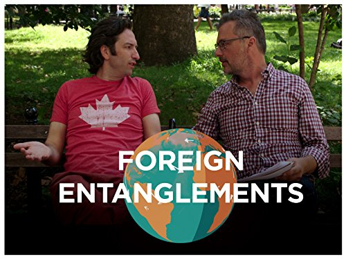 Foreign Entanglements