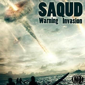 Warning / Invasion