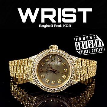 Wrist (feat. Kd3)