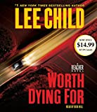 Worth Dying For - A Jack Reacher Novel - Random House Audio - 24/01/2012