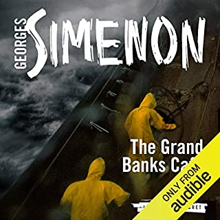 The Grand Banks Café cover art