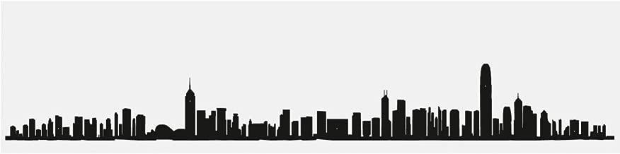Best city line silhouette Reviews