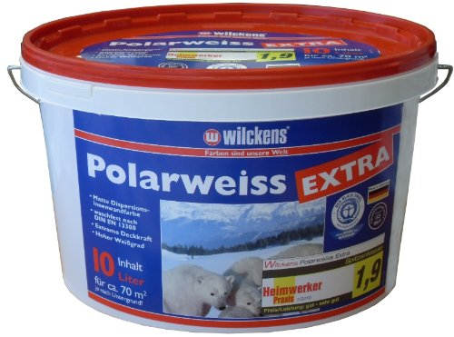 Polarweiß - Extra Weiß 10000 ml