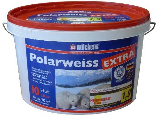 Wilckens Polarweiß - Extra Weiß 10000 ml