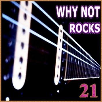 Rocks, Vol. 21