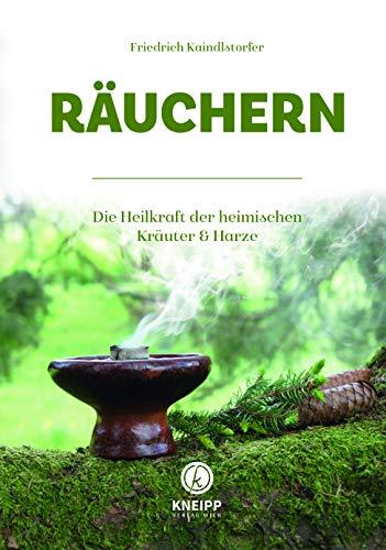 Räuchern: Mit heimischen Blüten, Kräutern und Harzen