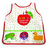 World of Eric Carle, The Very Hungry Caterpillar Little Artist Smock