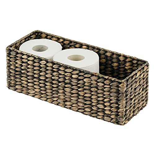 Top 10 best selling list for other uses for toilet paper holder basket