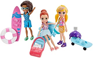 Polly Pocket Wild Waves Play Pack