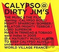 Calypso at Dirty Jim's