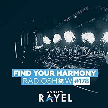 Find Your Harmony Radioshow #178