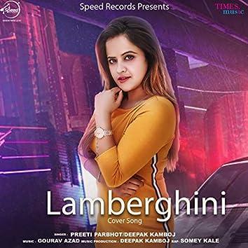 Lamberghini - Single