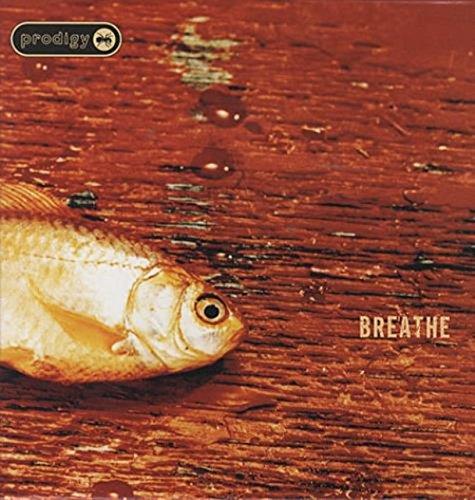 Breathe [Vinilo]