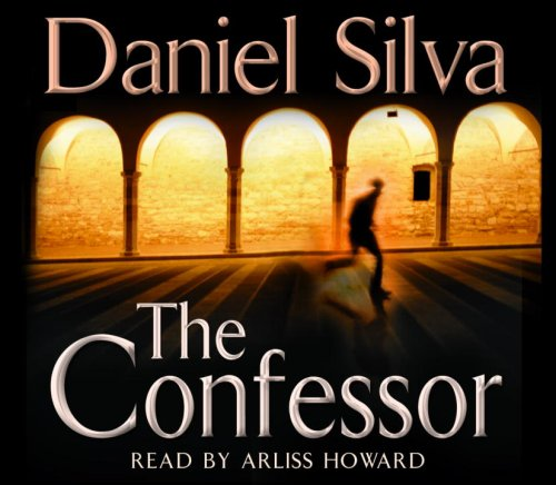 The Confessor  By  cover art