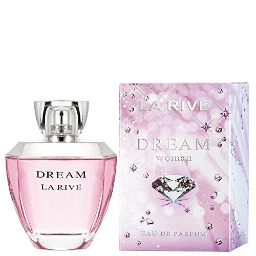 LA RIVE Dream femme, Eau de parfum, 1er Pack (1 x 100 ml)