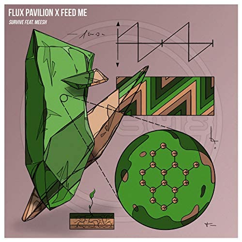 Flux Pavilion & Feed Me feat. Meesh