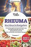 51obQPQOeDL. SL160  - Rheuma - erkennen und behandeln