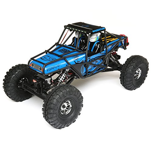 Losi 1/10 Night Crawler SE 4WD...