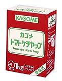 カゴメ トマトケチャップ 特級 フィルム 1Kg