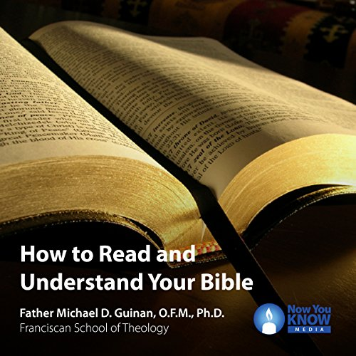 How to Read and Understand Your Bible copertina