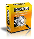 Quick QR Code Generator - Software mit Farbfunktion! -