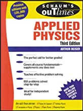 Schaum's Outline of Applied Physics, 4th ed.