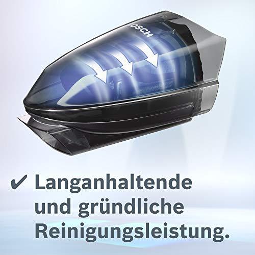 Aspirador de mano Bosch Move Lithium 16Vmax Opiniones