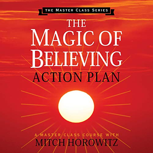 The Magic of Believing Action Plan cover art