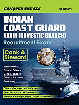 Indian Coast Guard Sailor Recruitment Exam